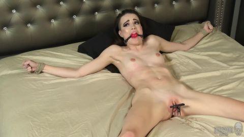 Brooke Johnson - The Lithe, Pretty, Slave (1080p)