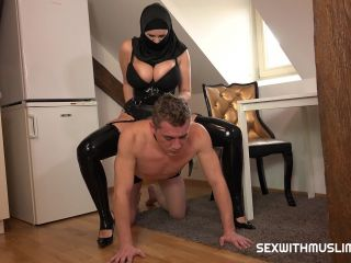 Sex With Muslims – Angel Wicky