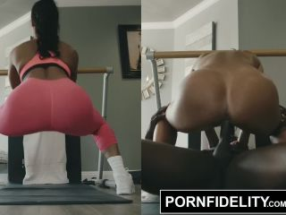 Pornfidelity ty bimbo august taylor pounded by black dick