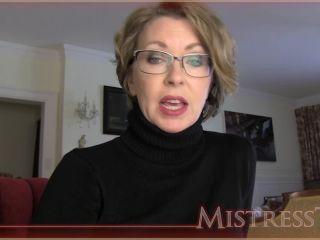 mistress – t – fetish fuckery: therapist assesses perversions