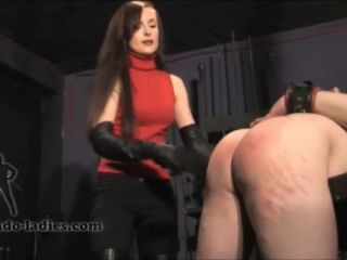 Porn online SADO LADIES Femdom Clips – Cookies – The Vicious Lady Next Door. Starring Miss Leni femdom