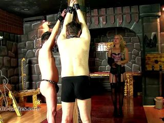 Porn online SADO LADIES Femdom Clips – These Gloves Mean Punishment. Starring Mistress Athena [CANING] femdom