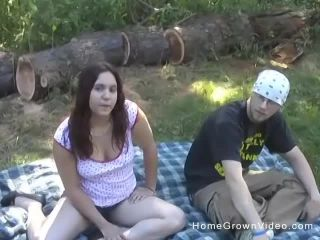 Star Gets Fucked In Her Backyard By Alex  Fri, May 19, 2017 12:00 AM