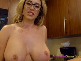 Eva Notty in Mother Son Connection - Scrambling Mom's Eggs HD
