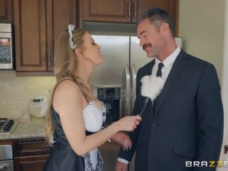 Britney Amber - What A Maid Wants