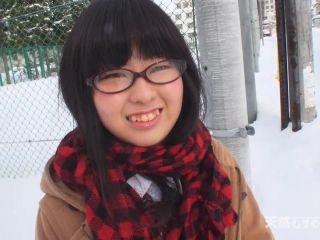 [10musume-040814 01] 天然むすめ 040814 01 メガネ女子校生 / 世良つかさ