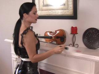 Miss Jasmine – Sexy Fetish Maid High Heel Trampling
