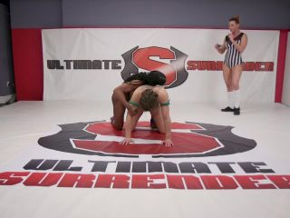 ultimate surrender: july 4, 2018 – cheyenne jewel and kelli provocateur