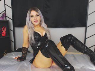 princess alexa  too bad you have a tiny dick…  domination