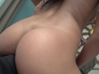 Bffvideos – Monaliza Perfect Ass Control Pt.3