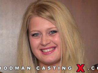 Ella Velvet casting X  2013-05-19