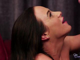 [19.09.19] Vinna Reed - Bendy Facial