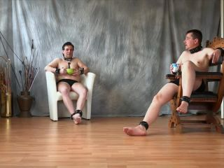 FEMDOM-POV-CLIPS – Lady Jasmin – Hard Whipping For Lazy Slaves