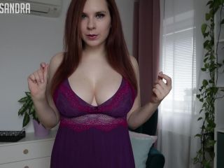 Online femdom video Mistress Ayumi Anime - JOI just for you