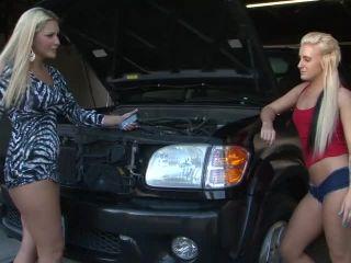 porno video big ass milf lesbian | milf big ass hard Lesbian Body Shop, natalia robles on masturbation | big butt