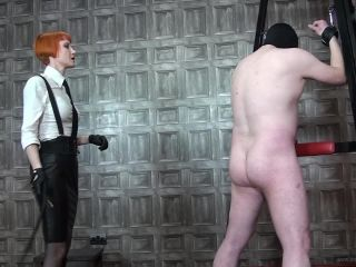 D L FEMDOM PRODUCTIONS  Mercy When I Decide. Starring Domina Liza [Whipping, Whipped, Whip]