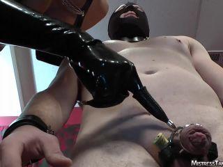 Porn online Mistress Tangent – Slave Skills femdom