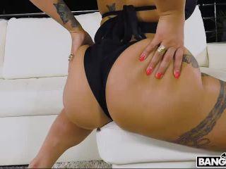 Kyra Hot-Kyras Amazing Big Ass And Tits