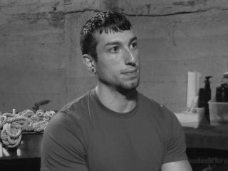 Straight stud Casey More - The Chair - The Pit - The Water Chamber - Kink  February 11, 2014