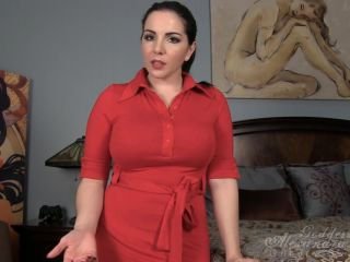 goddess alexandra snow - mommie's cure for bad dreams