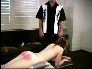 Title Paige AKA Annabelle Lee - Lost Punishment