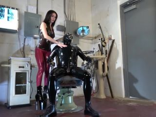Kinkymistresses – Kinky Mistresses – Miss Susie´s Latex Chastity Slut – Miss Susie