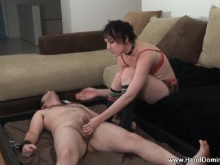 7389 - He Didnt Know Licking Her Asshole Was Part Of Plan -