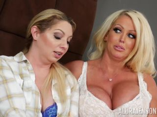 Alura Jenson And Kiki Dare - Heartbroken Girlfriend - P-o-r-n-s-t-a-r- ...