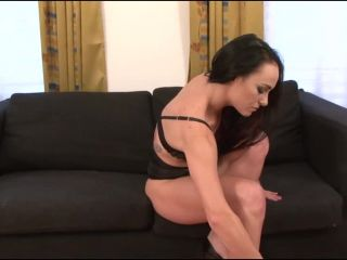 Lilith Virago – (DFBnetwork) – Double Anal Fuck For Milf