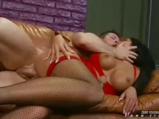 Big Booty Brunette Angelica Heart Collared And Fucked  Released May 9, 2010