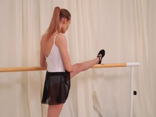 Nubiles presents Olivia Westsun — Petite Ballerina —