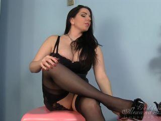 Porn online Goddess Alexandra Snow – Cock Control Program 2.0 – Week #2
