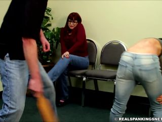 Title Two Girls Paddled Part 2 of 2 February 27, 2019
