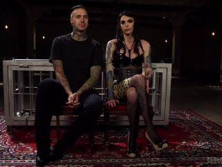 Kink.com- Yes_Mistress: Devoted slave worships hot dominatrix cock!