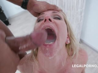 Black Ravage, Sindy Rose Insane toys and fisting, Anal and DAP fucking ...