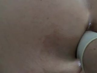 Amateur speculum and fisting femdom porn close-up