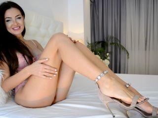High heels – Valeriesins – Fuck Her Shoes