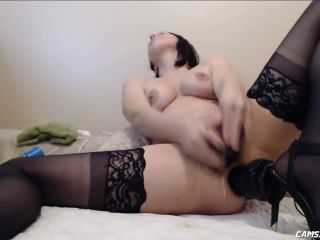 Anal Milf Squirting -