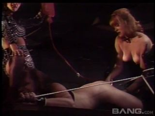 Enema Obedience III - The Ultimate Punishment