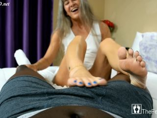 Leilani At Her Best — TheFeetGuideTV