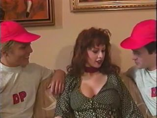 Double Penetration Virgins: The Classic Years, Scene 4  | gonzo | anal porn