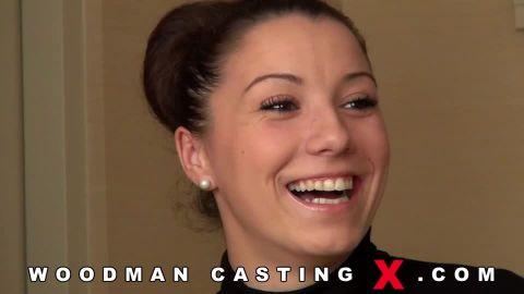 Kitty Saint casting  2013-09-18