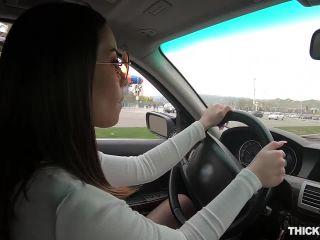 Porn online TeamSkeet – Thickumz presents Aria Lee – An Extra Thick Thrill Ride – 03.04.2019