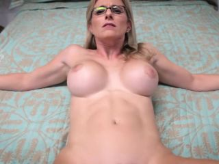 Cory Chase in MOMMY and HER SON - THEIR FIRST NIGHT TOGETHER HD