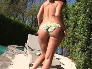 No Cum Dodging Allowed #10, Scene 2  | latinas | threesome