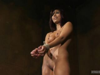 Reena Sky - High and Tight - Rope