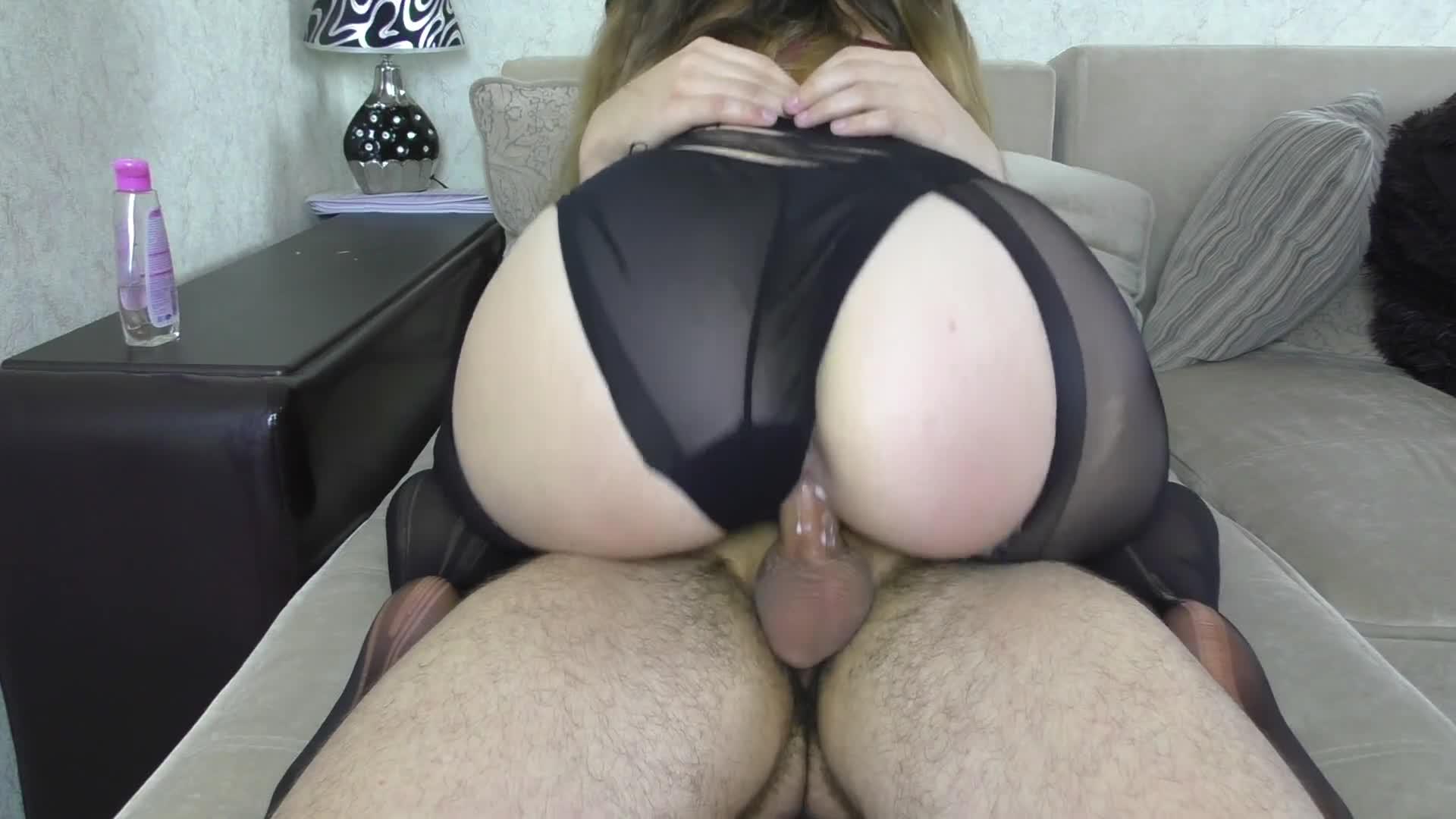 Instagram Model Big Ass