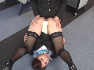RCTD-177 An Asshole-Spreading First Airline - censored - scene 2