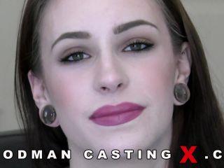 Anna De Ville Casting X 162 Updated
