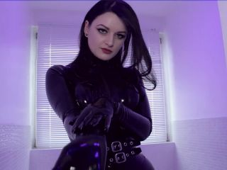 Online femdom video Kates-palace - Yoga Punishment  Part 3-5
